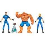 Marvel Universe Super Hero Team Packs Fantastic Four - 1