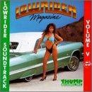 echange, troc Various Artists - Low Rider 5