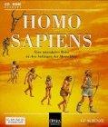 echange, troc  - Homo sapiens CD ROM PC