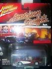 Johnny Lightning American Graffiti 1962 Vette - 1
