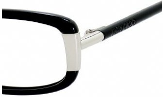 Jimmy Choo JIMMY CHOO 19 color D28 Eyeglasses