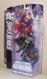 Buy Low Price Mattel DC Super Heroes Justice League Unlimited Superman Batman Martian Manhunter 3-Pack Action Figures (B0017ICX22)