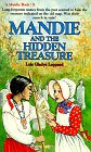 Mandie and the Hidden Treasure (Mandie, Book 9)