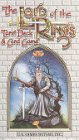 The Lord of the Rings Tarot, Tarotkarten - Terry Donaldson, Peter Pracownik, Mike Fitzgerald, John R. R. Tolkien