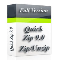QuickZip - Quickly Zip/Unzip Any Winzip & Rar Files.