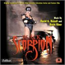 Black Scorpion Original Sound