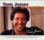 Tom Jones Greatest Hits (3 CD) (UK Import)