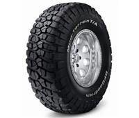 Bfgoodrich Mud Terrain T/A Km2 Competition Tire - 285/75R16 126Q E1