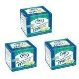 (3) Boxes FiveLac Candida Defense Fights Yeast Infections, Candida, Digestive Disorders by Global Health Trax ThreeLac