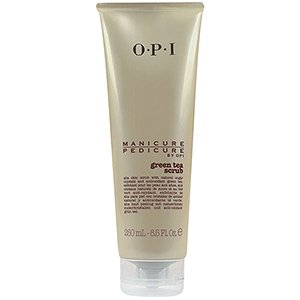 OPI Green Tea Scrub 8.5oz