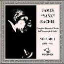 Complete Recorded Works, Vol. 1: 1934-1938