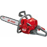 Efco MT4100S 16-Inch 39 cc Petrol Chain Saw
