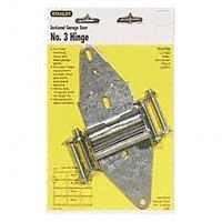 Images for Stanley Hardware 73-0750 Sectional Garage Door Hinge #3