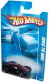Hot Wheels 2008 All Stars Series 1:64 Scale Die Cast Metal Car # 68 - Black Luxury Exotic Sport Coupe Ferrari 360 Modena