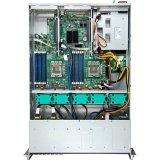 Intel Server System R2308BB4GC Barebone System - 2U Rack-mountable - Socket B2 LGA-1356 - 2 x Processor Support