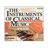 classical music Instruments of Classical Music 1 10 Audio CD classical music
