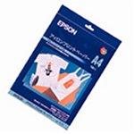 EPSON アイロンプリントペーパー A4サイズ 5枚入り MJTRSP1