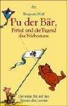 Pu der Bär, Ferkel und die Tugend des Nichtstuns. Der weise Bär auf den Spuren des Lao-tse. (3423202718) by Hoff, Benjamin