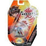 Spm music   Bakugan Battle Brawlers Collector Figure Series 1 Fear Ripper