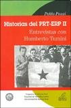 img - for HISTORIAS DEL PRT-ERP II book / textbook / text book