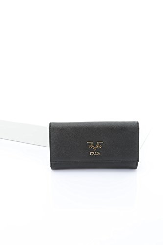 Versace 19.69 Abbigliamento sportivo SRL portafoglio femminile Rosa a nero