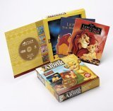 Lion King Lion King / Read-Along