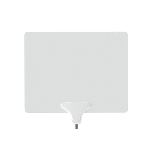 New Mohu Leaf Paper-Thin Indoor HDTV Antenna - Made in USA