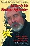 echange, troc Rolf Rietzler - So werde ich Heribert Faßbender