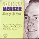 Johnny Mercer: Some Of The Best