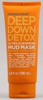 Formula 10.0.6 Deep Down Detox Cleansing Mask 3.4 FL OZ