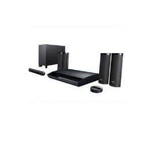 .: Sony BDV-E580 Blu-Ray Disc Player Home Entertainment System (Black)