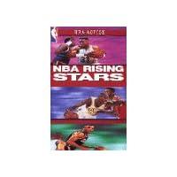 NBA - Rising Stars [VHS]