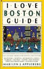 img - for I Love Boston Guide book / textbook / text book