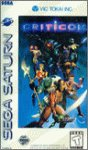 Criticom Sega