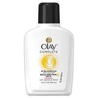 Olay Complete All Day Moisturizer with Broad Spectrum SPF 15 Normal