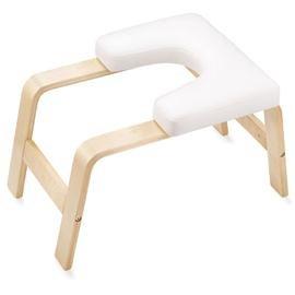 tasya get feetup tabouret de yoga pour posture du poirier sale. Black Bedroom Furniture Sets. Home Design Ideas