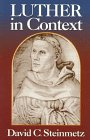 Luther in Context (0801020824) by David C. Steinmetz