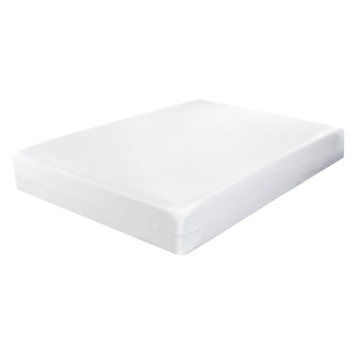 Cheap Levinsohn Fresh Ideas Vinyl Zippered Mattress Protectors, Full