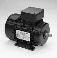 Marathon R351, 100Ltfc4501, 4-3 Hp, 230/460, 100L Fr., 3 Ph, 3600 Rpm Motor