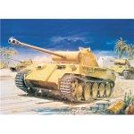 Produktbild von Airfix A01302 Modellbausatz Deutscher Panzer Panther