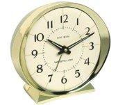Westclox Classic 1964 Big Ben Wind up Alarm Clock Ivory