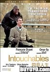 The Intouchables (Region A) (English & Chinese Subtitled) French movie