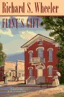 Flint's Gift (Silver City Sentinel) (0312863667) by Wheeler, Richard S.
