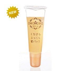 ハニーラボくちびるふっくら蜜パック<12ml> / Honey Lab Full Lip Honey pack <12ml>