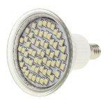 E14 1210X60-Led 240-Lumen 6500K Light Bulb -White(220V)