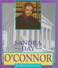 Sandra Day O'Connor (First Book)