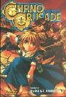 Chrno Crusade 02. Carlsen Comics (3551776423) by Moriyama