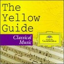Yellow Guide Classical Music