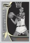 Jerry Lucas #8/99 (Trading Card) 2009 Press Pass Fusion Onyx #27