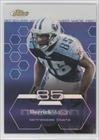 Derrick Mason #97/199 Buffalo Bills, Tennessee Titans (Football Card) 2003 Topps Finest Refractor #7